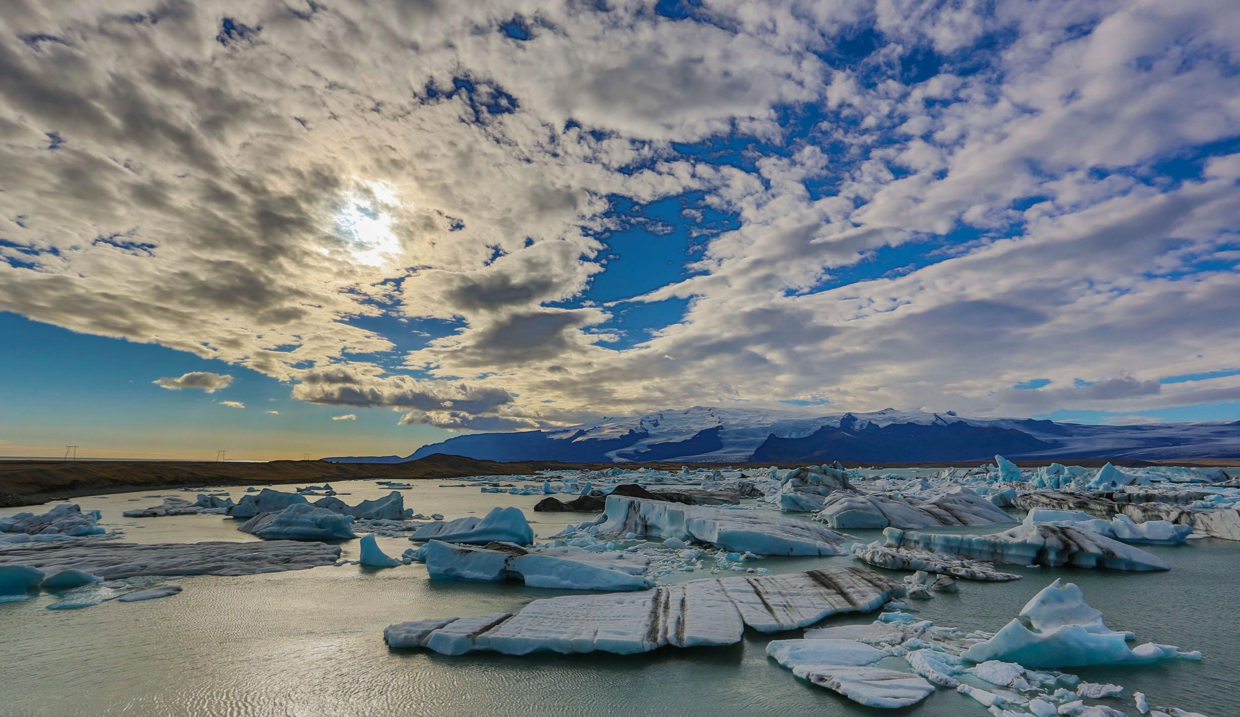 芬兰,冰岛11天跟团游【欧若拉的裙摆 青新系列 4-5星